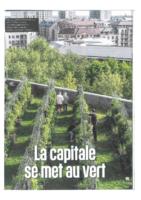 Bruxelles Agri Urb