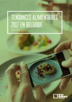 2017-Tendances-Alimentaires-en-Belgique