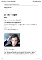 LIEGE Les urbanistes français stupéfiés