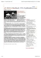 Liege – Le vaporetto tombé à l'eau